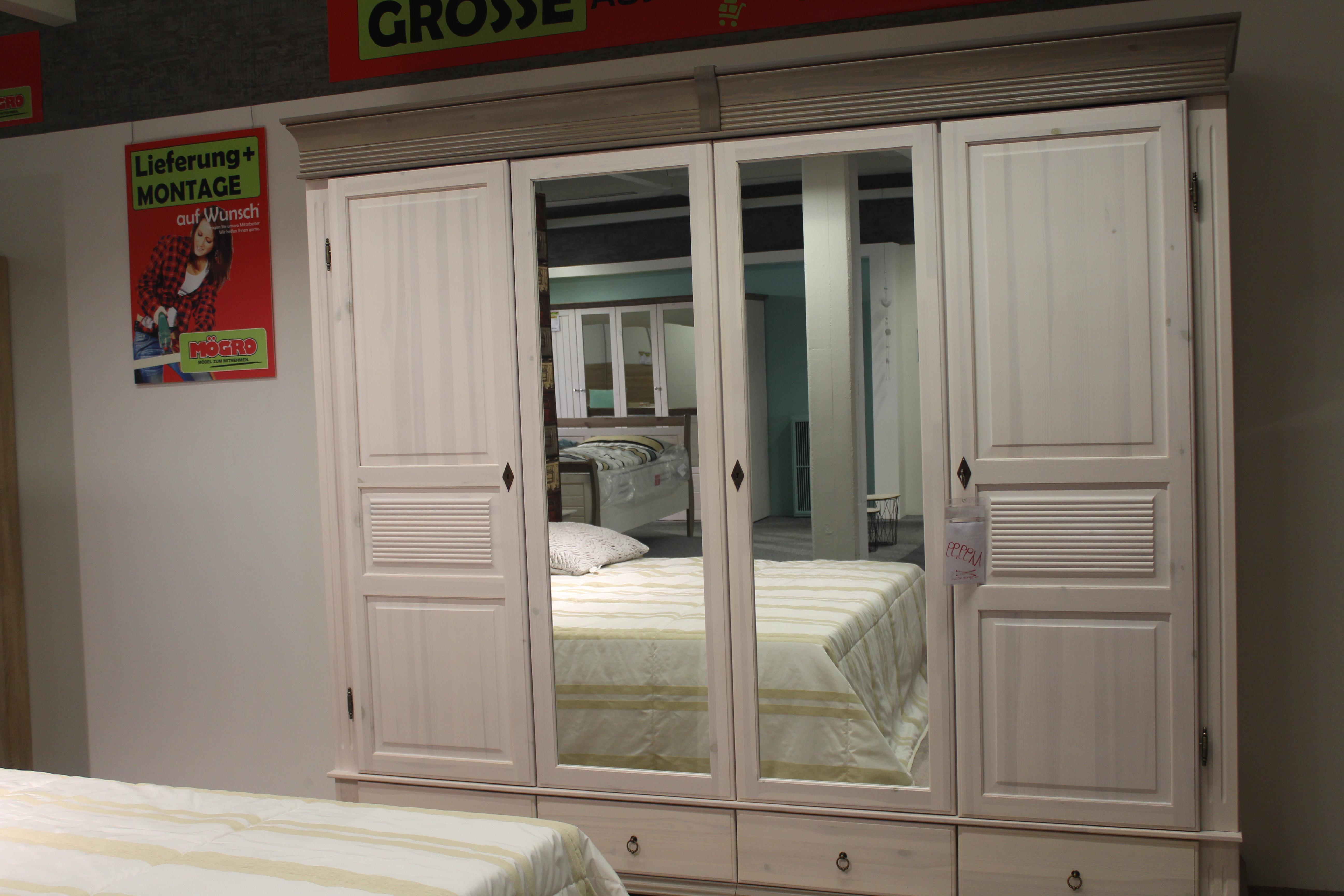 Schlafzimmer Mogro